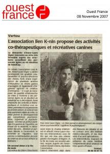 2007_11 - Ouest France Bis