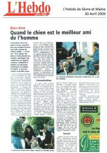 2009_04 - L'Hebdo