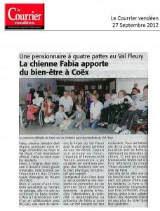 2012_09 - Le Courrier Vendéen