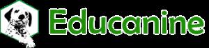Logo Educanine détouré