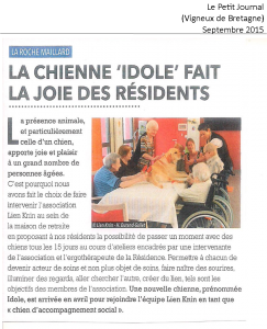 2015_09 - Le Petit Journal